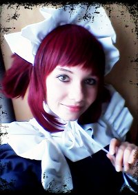 Cosplay-Cover: Maylene [Die Chaos-Maid] ♥