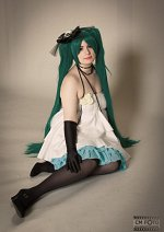 Cosplay-Cover: Miku (Camellia)