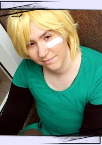 Cosplay-Cover: Yogi [niji forest]