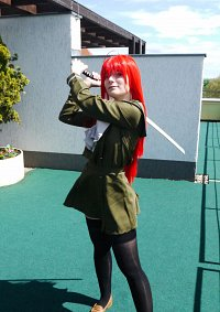 Cosplay-Cover: Shana