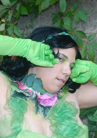 Cosplay-Cover: Prinzessin Tiana (Deviantart.)