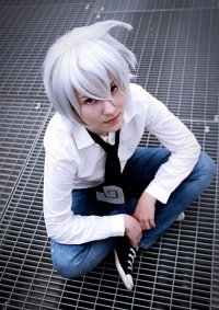 Cosplay-Cover: Soul 'Eater' Evans [Spartoi]