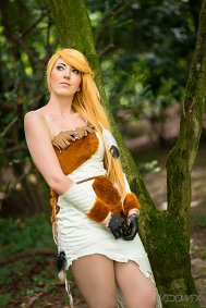Cosplay-Cover: Rain (humanization) [Spirit der wilde Mustang]
