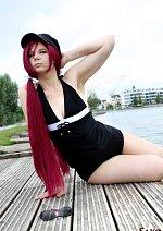 Cosplay-Cover: Rin [[ Female ♀ Bade~dress]]