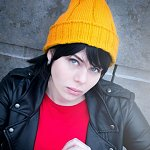 Cosplay: Ashley Funnicelo Spinelli