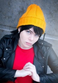 Cosplay-Cover: Ashley Funnicelo Spinelli