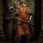 Cosplay: Magni Bronzebeard