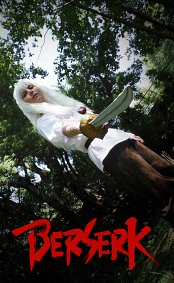 Cosplay-Cover: Griffith [Golden Age]