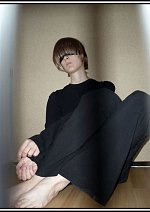 Cosplay-Cover: Yagami Raito (Forfeit Phase)