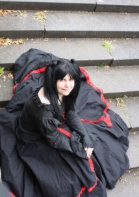 Cosplay-Cover: Lenalee Lee ~ Exorcist Doll