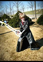 Cosplay-Cover: Roxas [Orga XIII + Twilight Town]