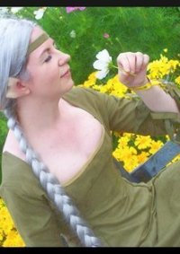 Cosplay-Cover: Clearbrook