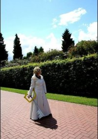 Cosplay-Cover: Roxas - White Soul