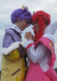 Cosplay-Cover: Fine Hime