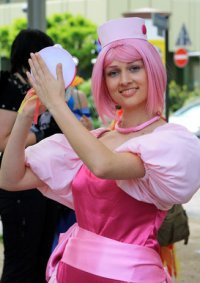 Cosplay-Cover: Sumomo - Chobits (anime)