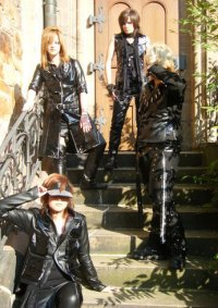 Cosplay-Cover: Reita - Burial Applicant