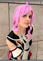 Cosplay-Cover: Claves