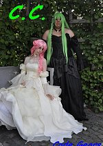 Cosplay-Cover: C.C. [Death of Euphemia]
