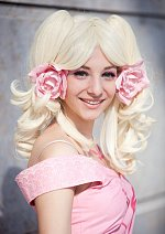 Cosplay-Cover: The Flower