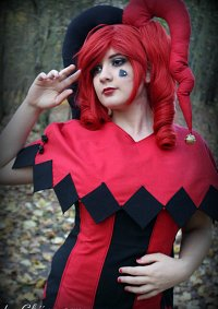 Cosplay-Cover: Kasane Teto ♫ Dark Wood Circus