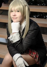 Cosplay-Cover: Maka Albarn ► Basic ◄