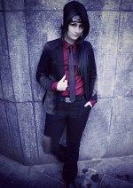 Cosplay-Cover: Itachi Uchiha [Suit]