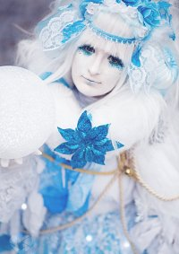 Cosplay-Cover: Ice-Sheep-Princess