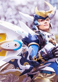 Cosplay-Cover: Seven H-Attack Armor