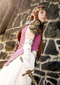Cosplay-Cover: Princess Zelda