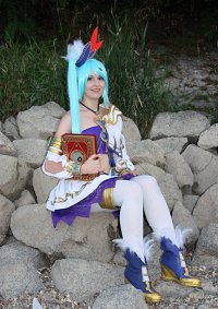 Cosplay-Cover: Lana (Hyrule Warriors)