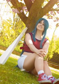 Cosplay-Cover: Kaname Chidori (TDD-1)