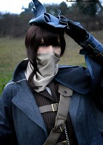 Cosplay-Cover: Hunter (Female~Version)