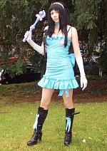Cosplay-Cover: magical-girl