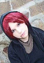 Cosplay-Cover: Sasori Puppet Version
