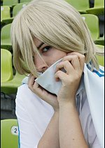 Cosplay-Cover: Fai [ White Sports ]
