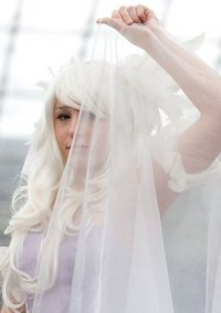 Cosplay-Cover: Luft(Element)