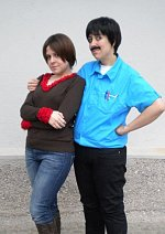 Cosplay-Cover: Randy Marsh