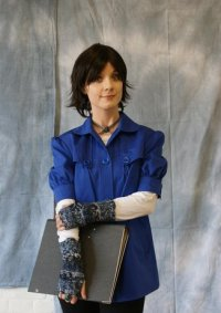 Cosplay-Cover: Alice Cullen - New Moon