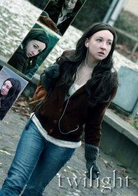Cosplay-Cover: Bella Swan - vancrash (Twilight)