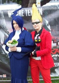 Cosplay-Cover: Sissel