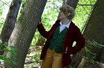 Cosplay-Cover: Bilbo Beutlin