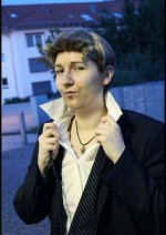 Cosplay-Cover: Dean Winchester - FBI