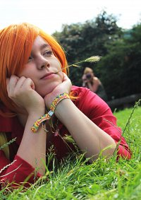 Cosplay-Cover: Anna Martens
