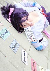 Cosplay-Cover: Sheena Fujibayashi