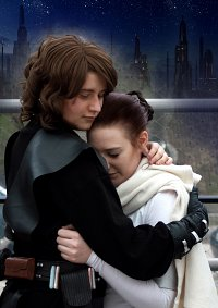 Cosplay-Cover: Anakin Skywalker [Revenge of the Sith]