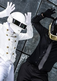 Cosplay-Cover: Daft Punk [Grammy Awards 2014 ~ Thomas Bangalter]