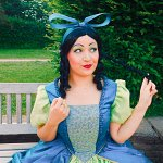 Cosplay: Drizella Tremaine