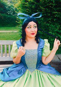 Cosplay-Cover: Drizella Tremaine