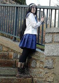 Cosplay-Cover: Fuyumi Irisu