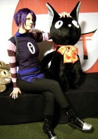 Cosplay-Cover: Tak